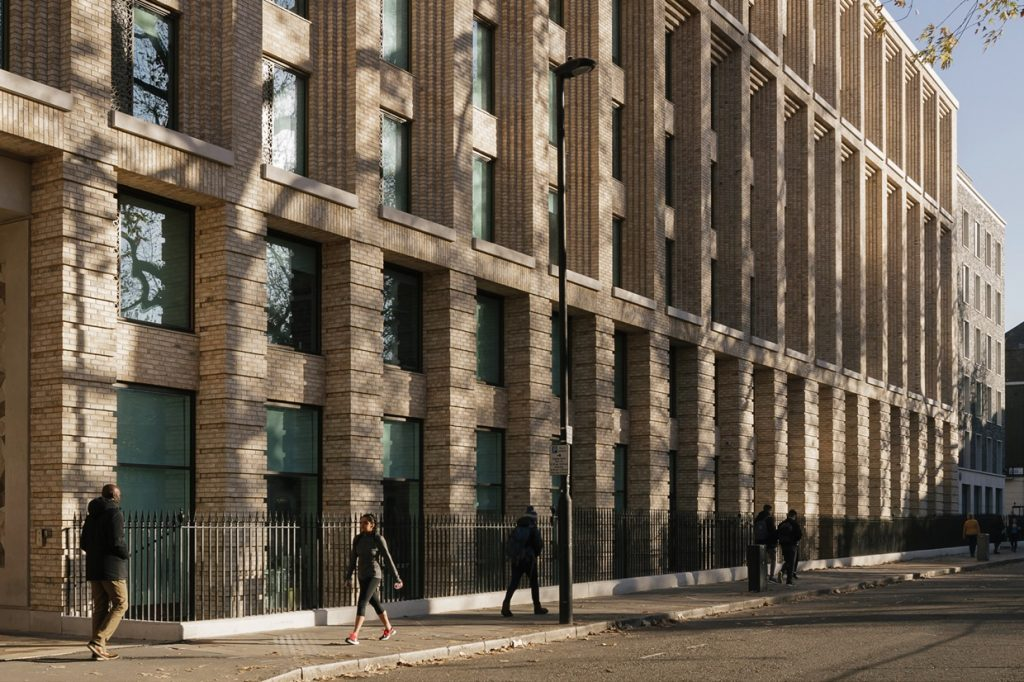 Carcartwright Gardens Students Accommodation