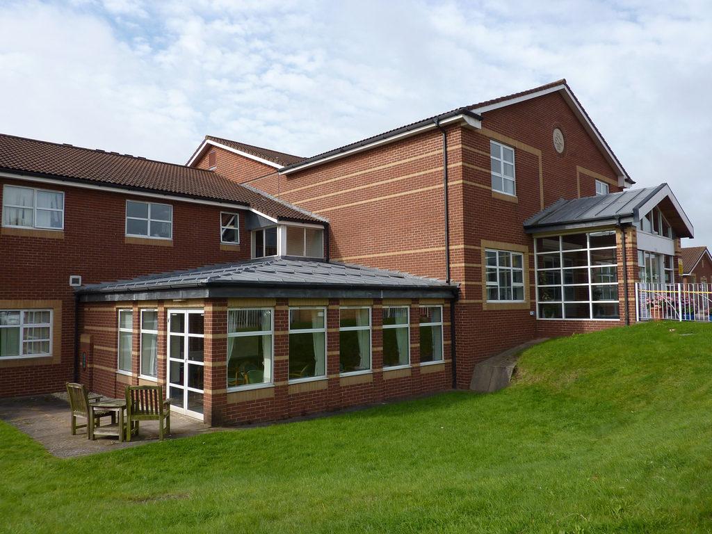 Leamington Hospital project