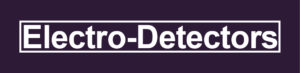 electro detectors logo