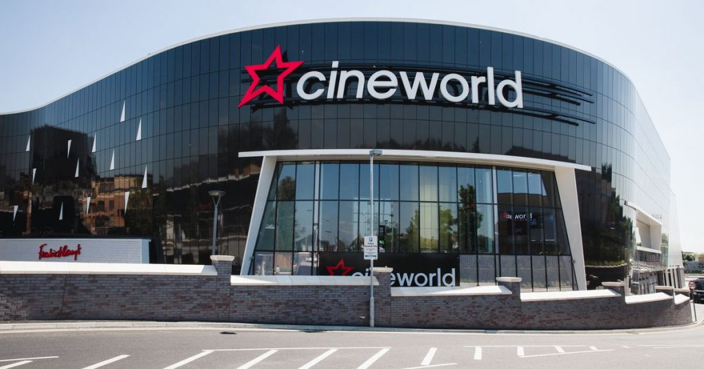 Cineworld far and wide