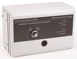 wireless alart solutions