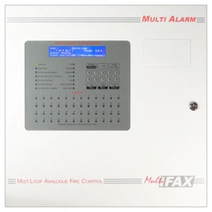 ifax o1 system