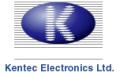 kentec electronics logo
