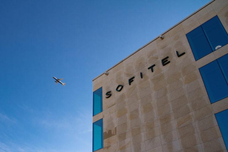 Sofitel Heathrow